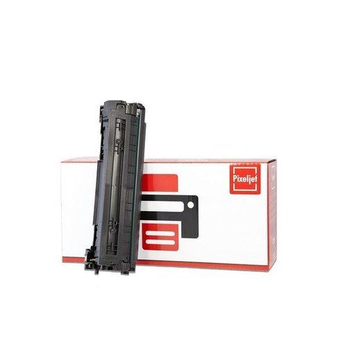 Pixeljet Pixeljet HP 35A-36A (CB435A - CB436A) toner zwart