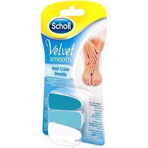 Scholl Scholl Velvet Smooth Elektrisch Nagelvijl - Navullingen