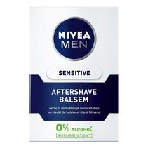 NIVEA Men Sensitive - 100 ml - Aftershavebalsem