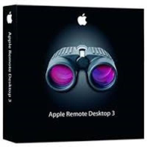 Apple Apple Remote Desktop 3.3 (10 Managed Systems)