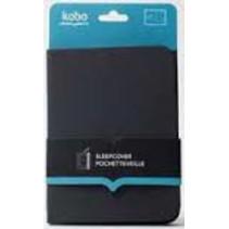 Kobo SleepCover Case voor Kobo Mini - Zwart