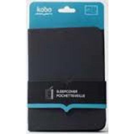 Kobo Kobo SleepCover Case voor Kobo Mini - Zwart