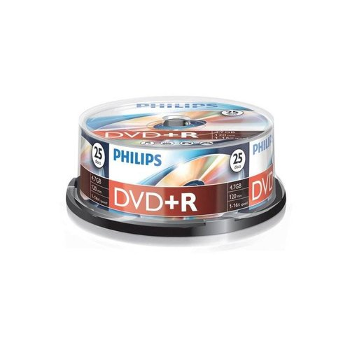 Philips Philips DVD+R