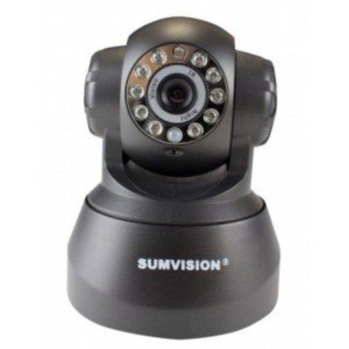 Sumvision Hawkeye(720p) IP P2P Wireless Camera