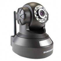 Hawkeye(720p) IP P2P Wireless Camera