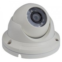 Hawkeye Indoor Dome HD bedraad IP Camera wit