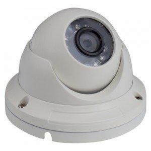 Sumvision Hawkeye Indoor Dome HD bedraad IP Camera wit