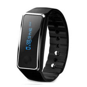 iSport iSport bluetooth Activity and Sleep Tracker