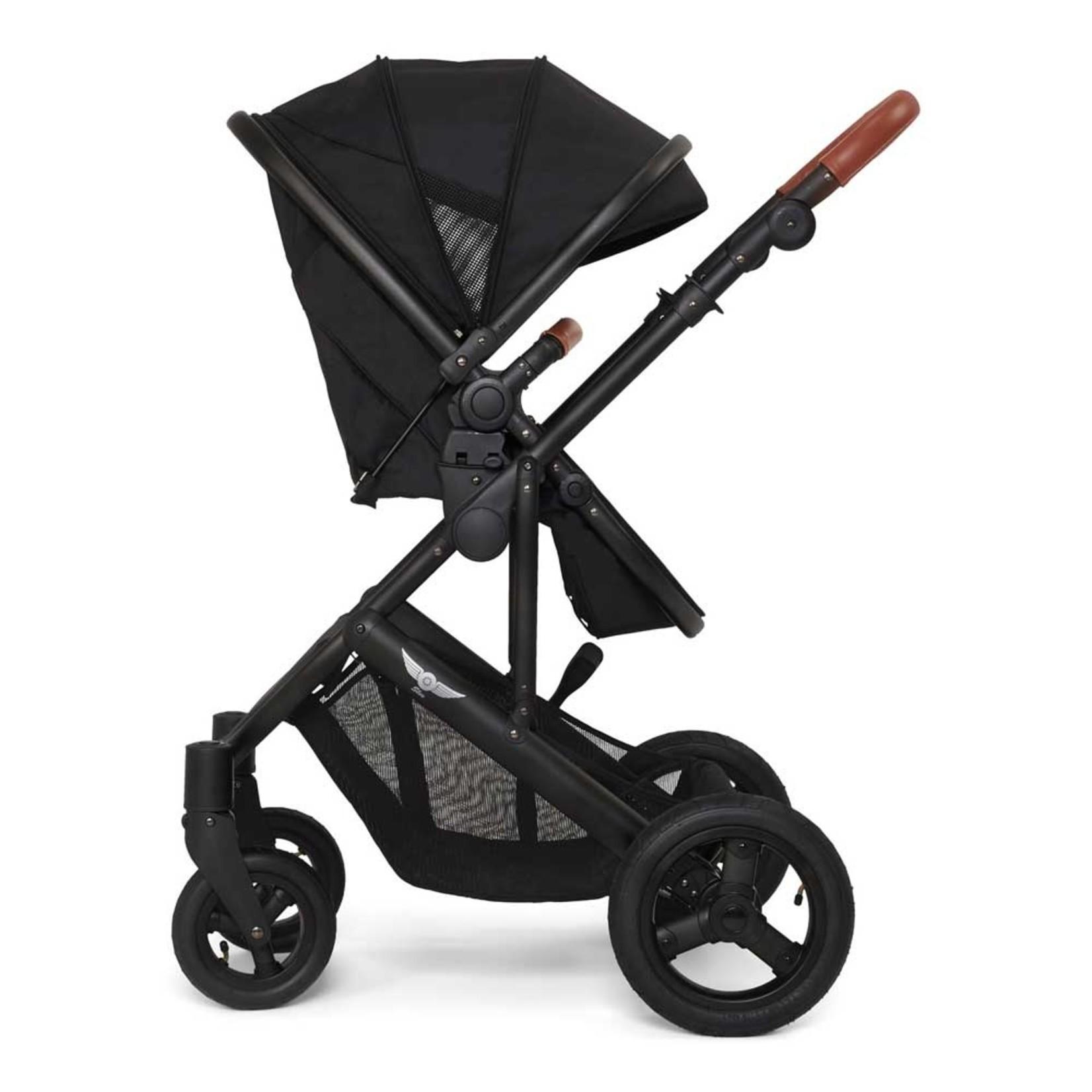 Slee Mobile Kinderwagen   Black