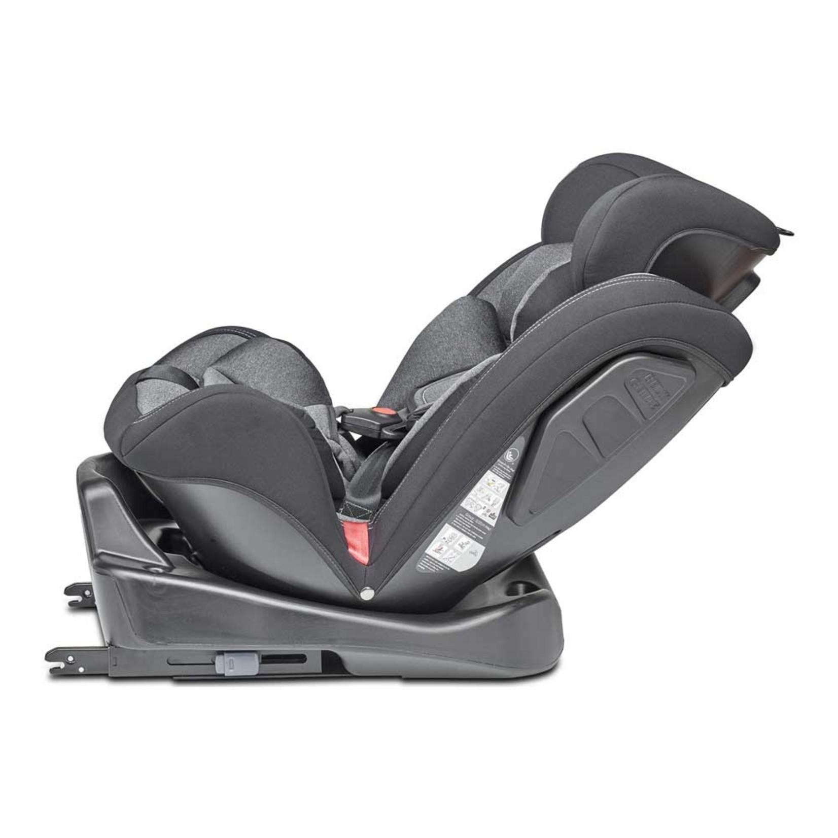 Slee Mondo Isofix | autostoel