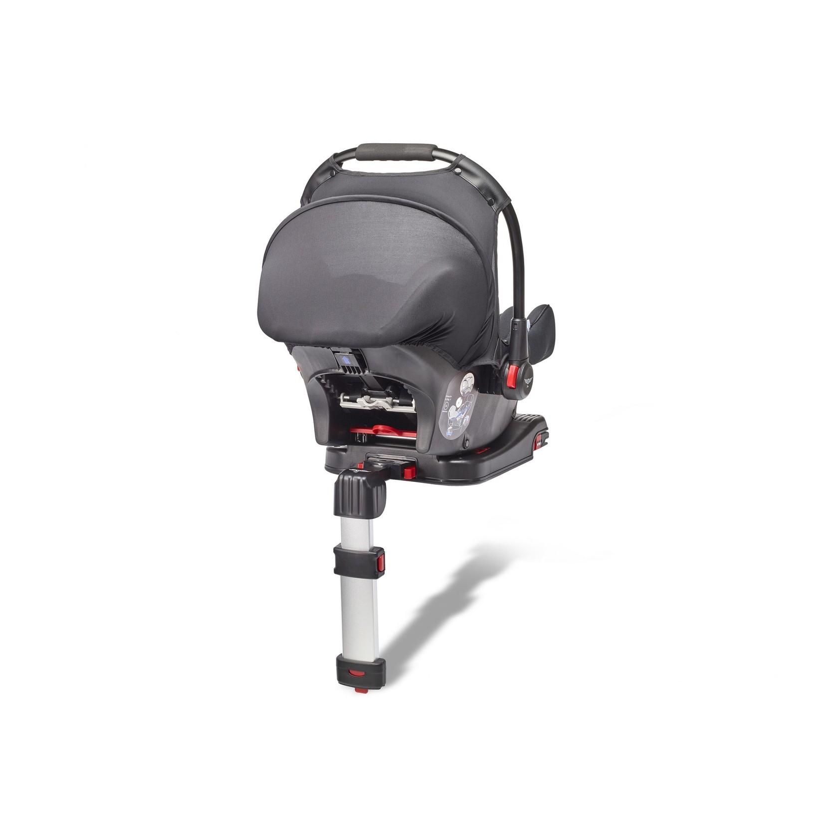 Isofix Mobile    Autostoel