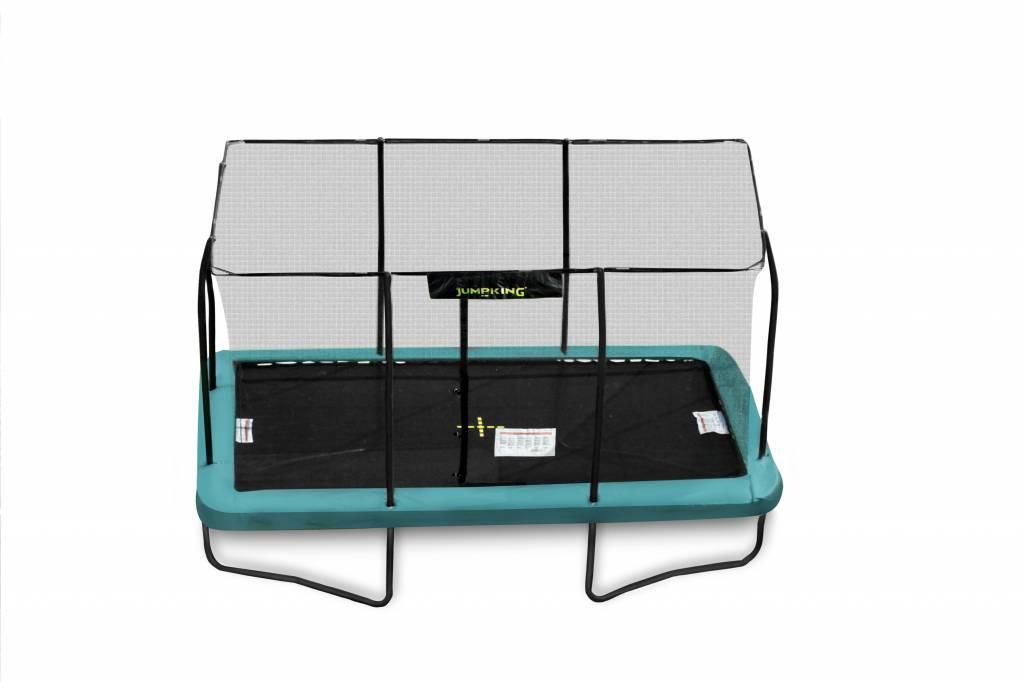 Jumpking Jumpking Jumppod trampoline Rechthoek 365x520