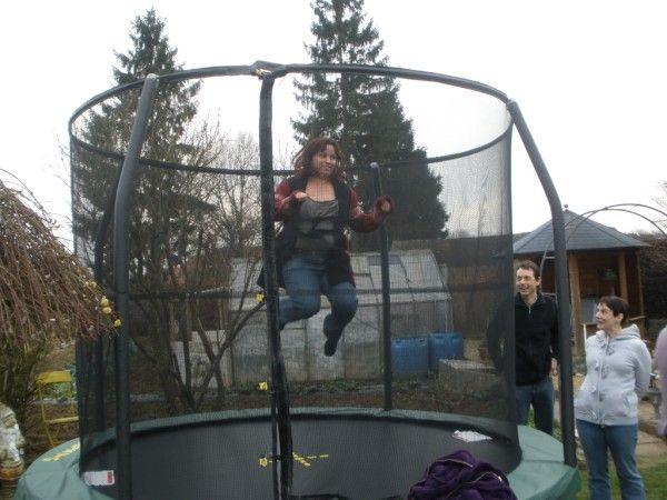 Jumpking JumpPOD Classic 3m
