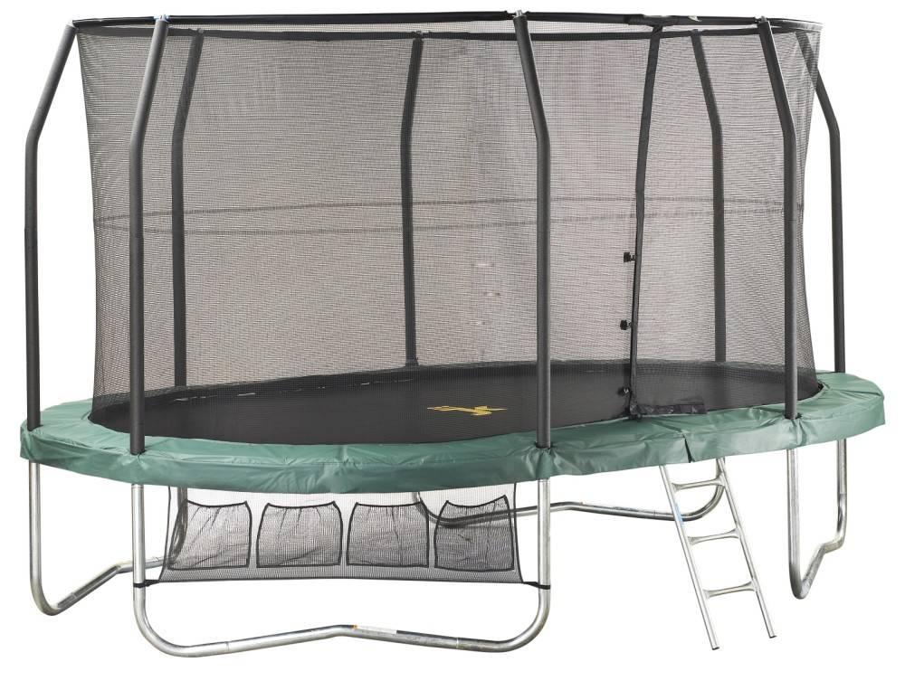JumpPOD Oval 520 Vervangnet