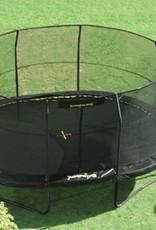 Jumpking JumpPOD Oval 5m20 Black