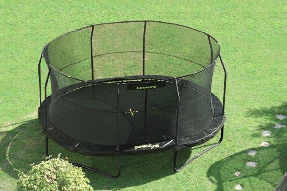 JumpPOD Oval 5m20 Black