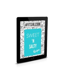 SWEET 'N SALTY RECIPES ENGLISH (E-BOOK)