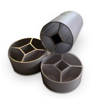 Roll Concept Alveotube 2RK