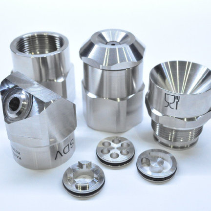 Industrial Spray Drying Nozzle