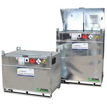 ZUWA Pumpen und Betankungssysteme für Diesel