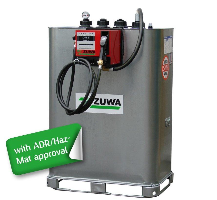 Pumpen und Betankungssysteme für Diesel