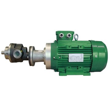 ZUWA Oil pumps