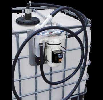 ZUWA AdBlue® pumps