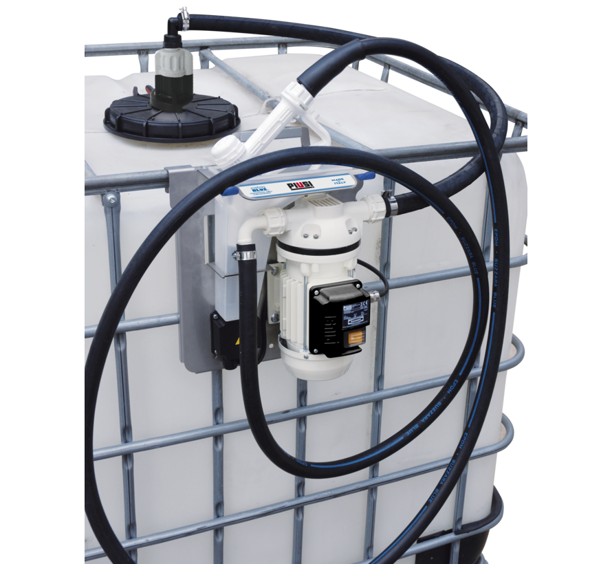 AdBlue® Pumpen