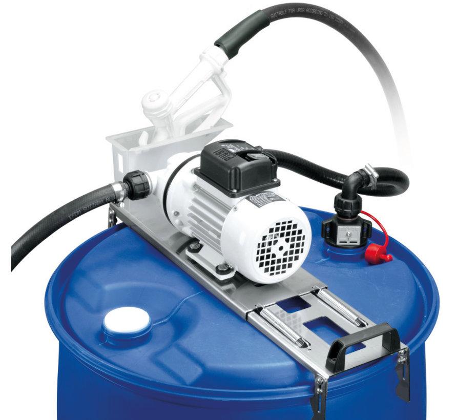 AdBlue® pumps