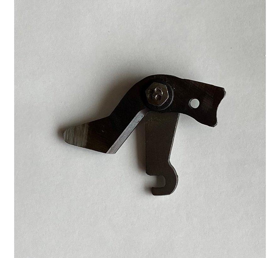 Set messen voor MP85s
