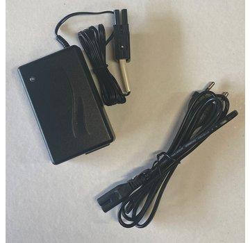 NewMetalplast battery charger