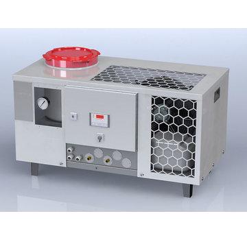 ERS Kälte Systeemkoelers als kleine of tafelkoeling