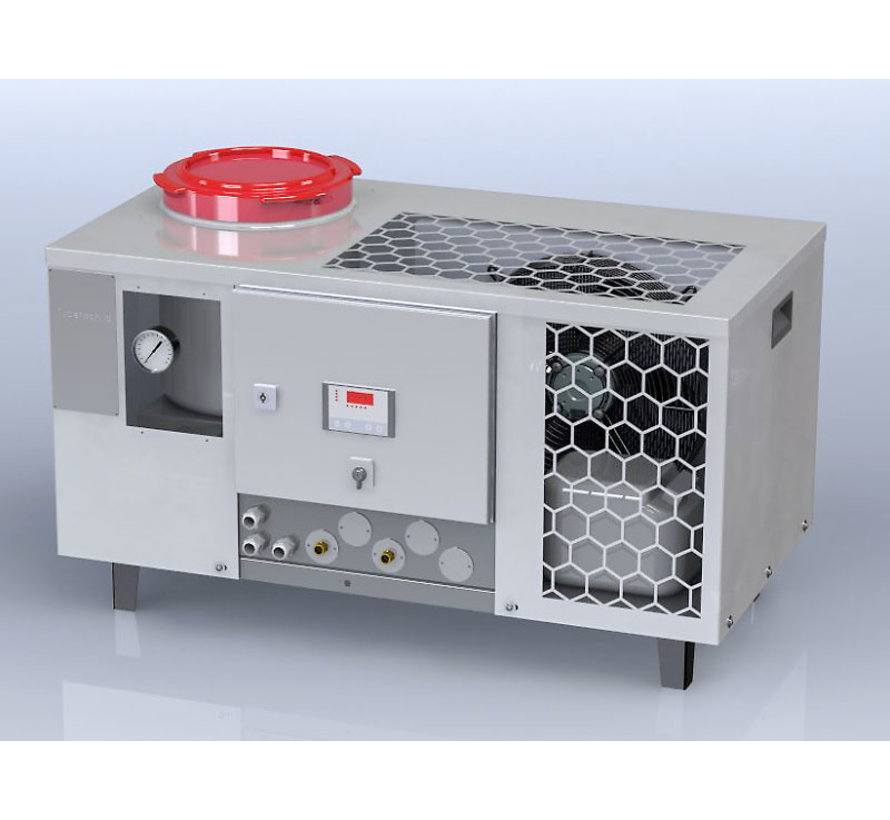 ers Kälte Systemkühler als Klein- oder Tischkühlgeräte