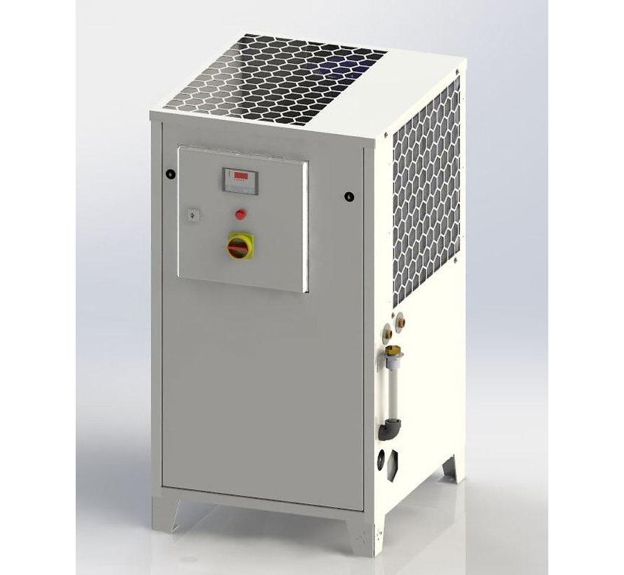 ers Kälte Systemkühler als Standkühlgeräte bis 16kW