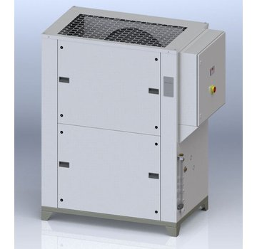 ERS Kälte System coolers as standing cooling devices up to 65kW