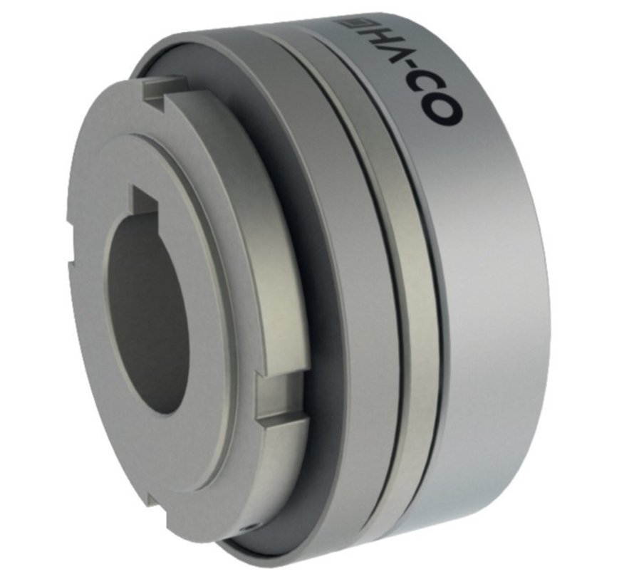 Indirect safety couplings FHW