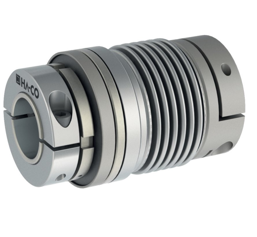 Direct safety couplings FHW