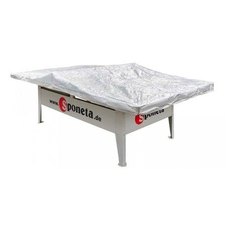 Sponeta Sponeta afdekhoes voor uitgeklapte tafel 275 x 155 x 22 cm