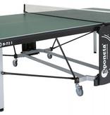 Sponeta Sponeta tafeltennistafel S 5-72 i indoor spaanplaat groen