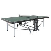 Sponeta tafeltennistafel S 5-72 i indoor spaanplaat groen