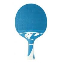 Cornilleau Tafeltennisbat Tacteo 30 T.T schoolsport blauw