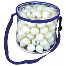 Atipick tafeltennisballen 3 sterren 40 mm wit 36 stuks