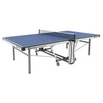 Sponeta tafeltennistafel S 3-47 i indoor spaanplaat blauw