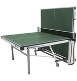 Sponeta Sponeta tafeltennistafel indoor Allround Compact S7-62i groen