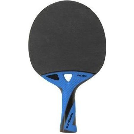 Cornilleau Cornilleau tafeltennisbat Nexeo X90 zwart/blauw