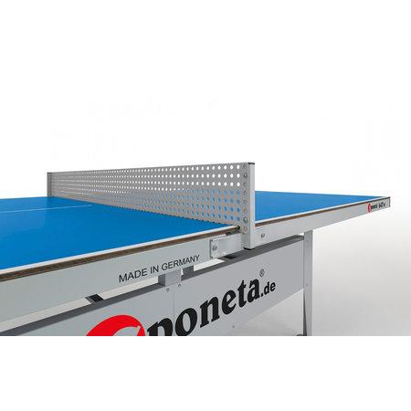 Sponeta Sponeta tafeltennisnet Metallnetz 160 x 16 cm staal grijs