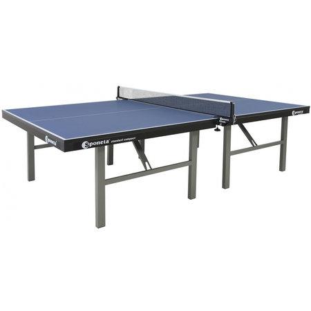 Sponeta Sponeta tafeltennistafel indoor S7-23 blauw