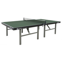 Sponeta S7-22 tafeltennistafel compact groen