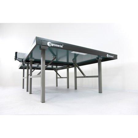Sponeta Tafeltennistafel voor binnen S7-22 Standard Compact