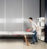 RS Barcelona RS PingPong Design Tafeltennistafel Wit